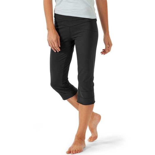 Best Yoga Pants - hornytoad Flexure Crop Pants