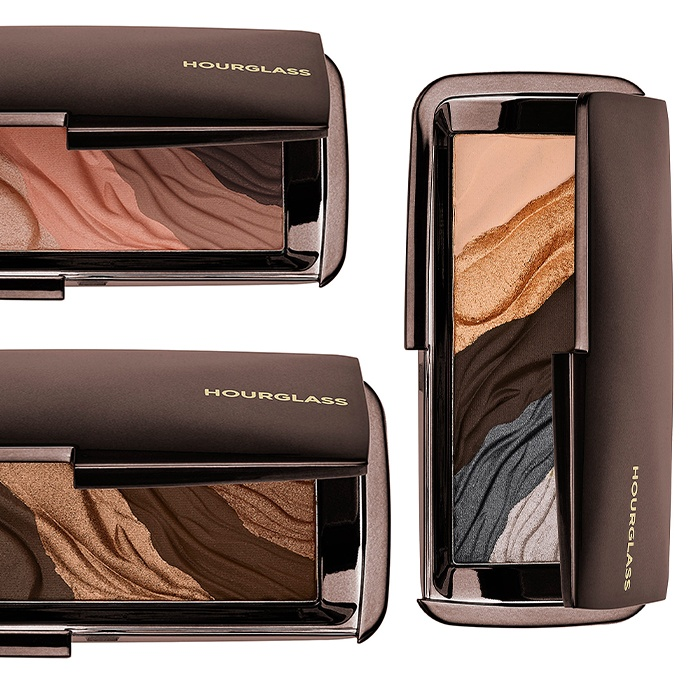 Best Winter Makeup Palettes - Hourglass Cosmetics Modernist Eyeshadow Palette