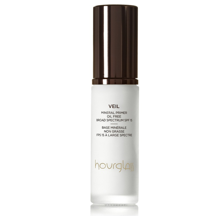Best Ten Tear Proof Makeup Products - Hourglass Veil Mineral Primer