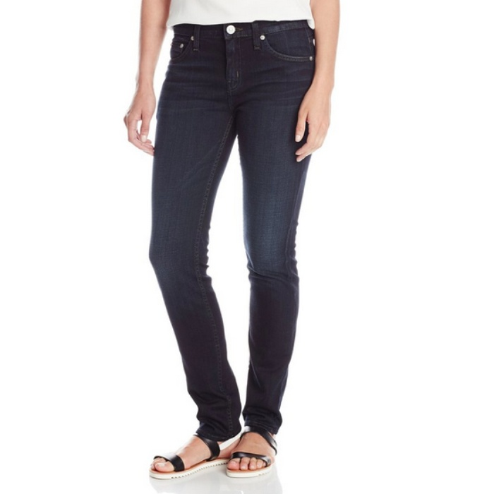 Best Denim Deals on Amazon - Hudson Skylar Relaxed Straight Leg Jean