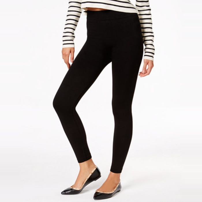 Best Seamless Leggings - Hue Brushed Seamless Leggings