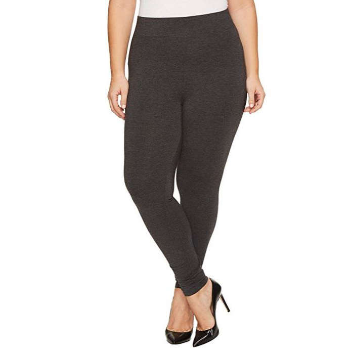 Best Plus Size and Curve Leggings - Hue Leggings