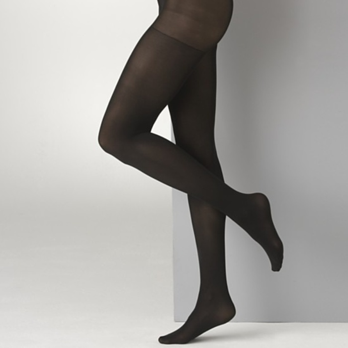 Best Black Tights - Hue Super Opaque Tights