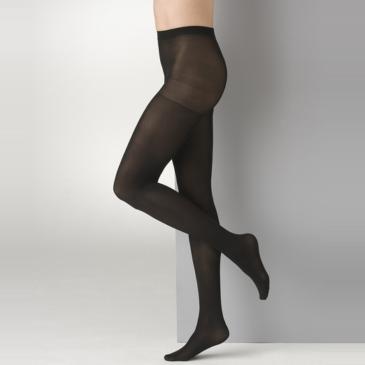 Best Black Tights - HUE Tights Women's Super Opaque