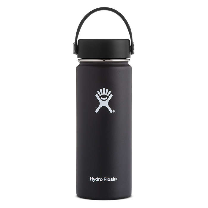 Best Water Bottles - Hydro Flask Wide Mouth Water Bottle