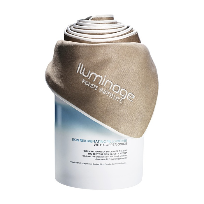 Best Indulge & inspire with the best beauty gifts - iluminage Skin Rejuvenating Pillowcase