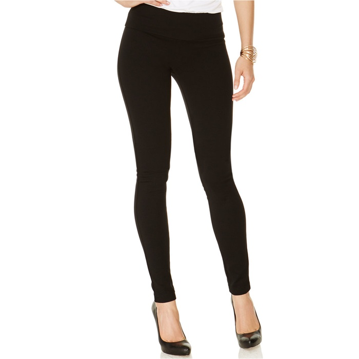 Best Seamless Leggings - INC International Concepts Petite Seamless Leggings