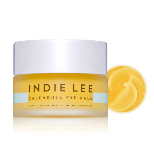 Best Natural Eye Creams - Indie Lee Calendula Eye Balm
