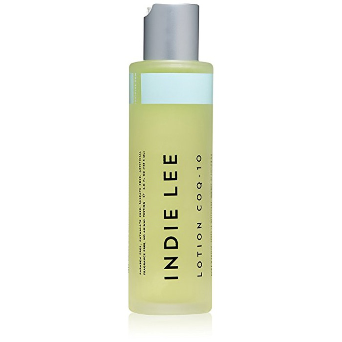 Best Indie Beauty Brands - Indie Lee CoQ 10 Toner