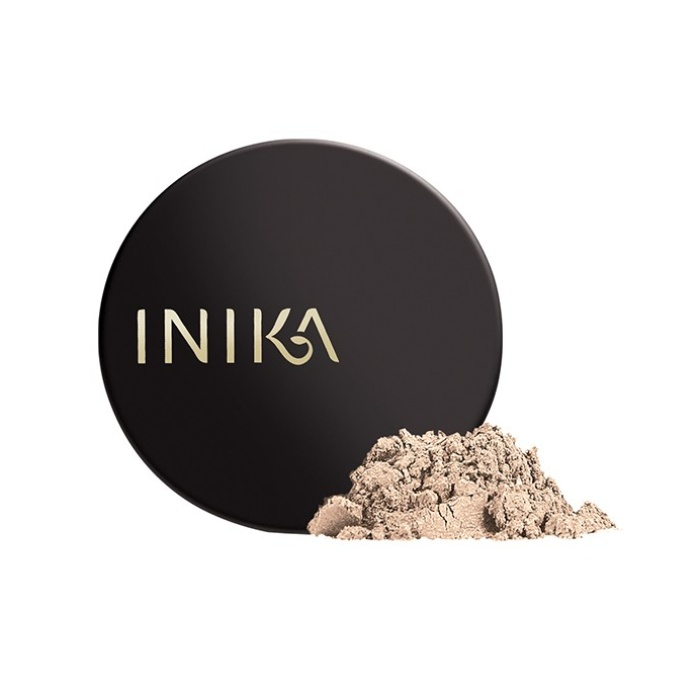 Best Natural Powders - INIKA All Natural Mineral Foundation Powder