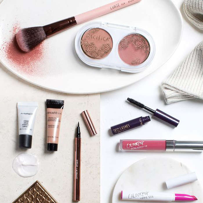 Best Subscription Boxes - ipsy Glam Bag