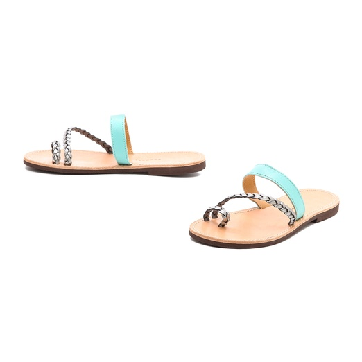 Best Pastel Shoes - ISAPERA Peonia Sandals