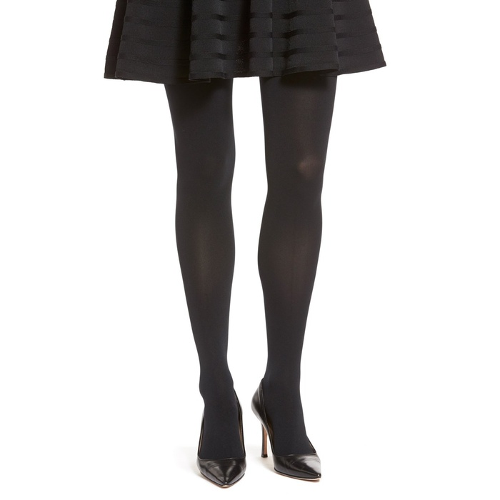 Best Black Tights - ITEM m6 Opaque Tights