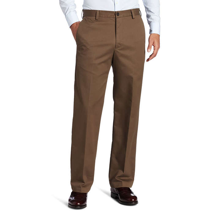 44e41ceb 10 Best Men's Wrinkle Resistant Pants | Rank & Style