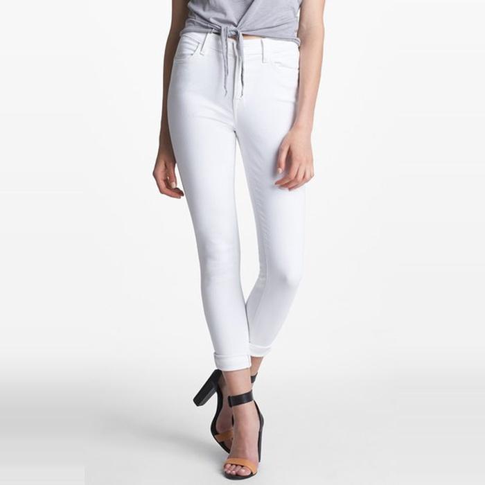 J Brand 2311 Maria High Rise Skinny Jeans | Rank & Style