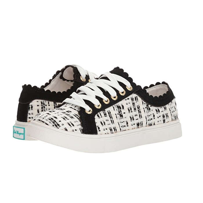 Best Fashion Sneakers - Jack Rogers Women's Teagan Sneaker