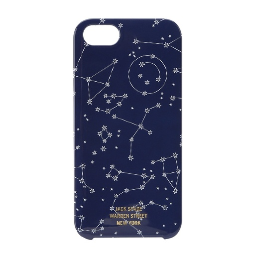 Best Graphic iPhone Cases Under $50 - Jack Spade Star Map Case