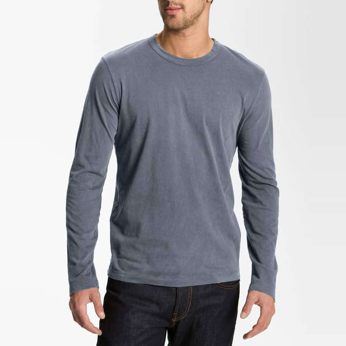 6c2a826003 10 Best Men s Long Sleeve T-Shirts