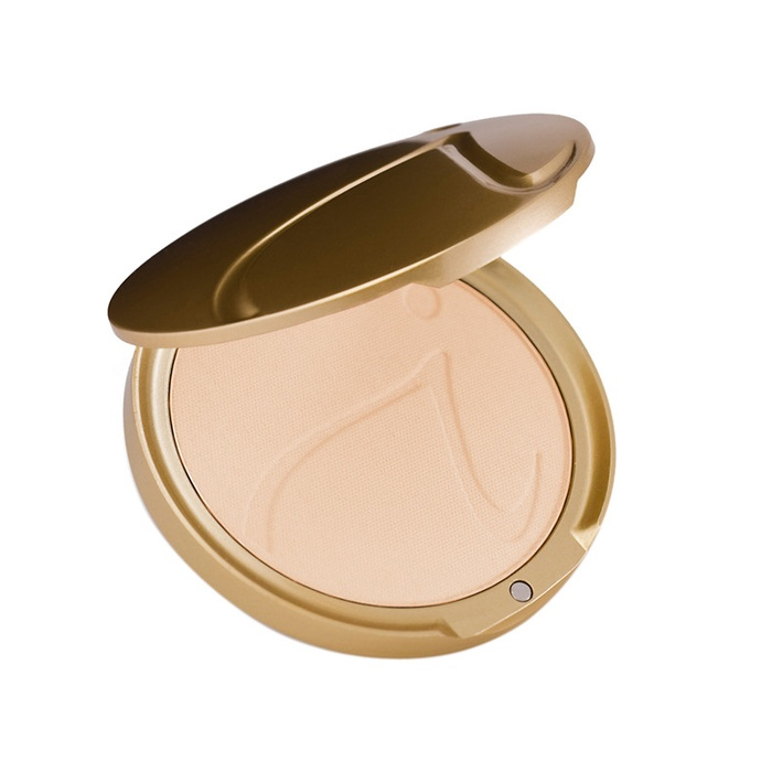 Best Natural Powders - Jane Iredale PurePressed Base Mineral Foundation