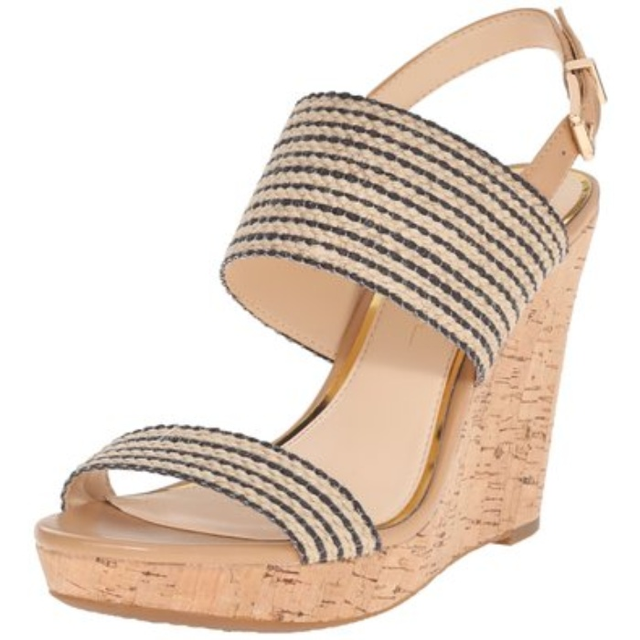 Best Summer Sandals on Amazon - Jessica Simpson Janic Wedge Sandal