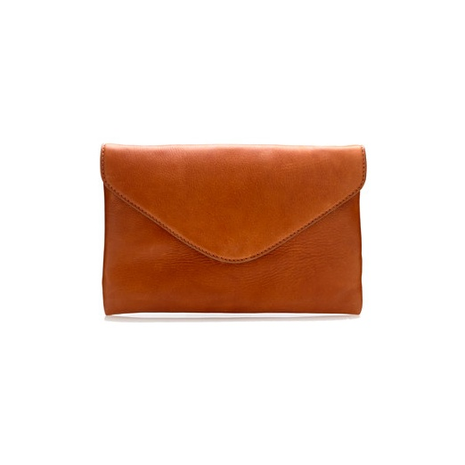 Best Envelope Clutches - J.Crew Invitation Clutch