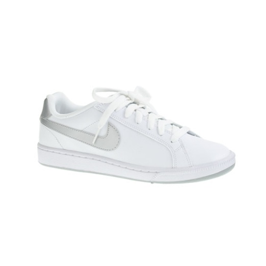 Best Stylish White Sneakers - J.Crew Nike Court Majestic Sneakers