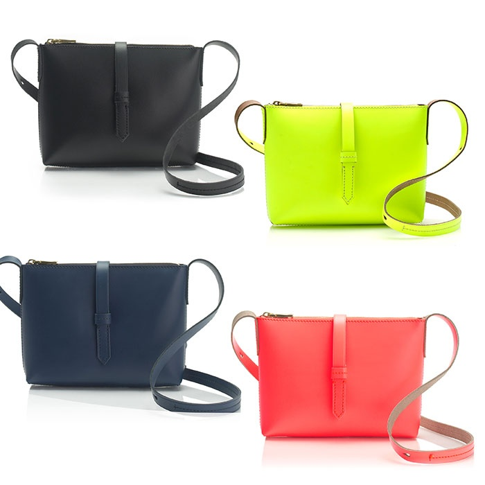Best Mini Cross Body Bags Under $250 - J.Crew Parker Crossbody Bag