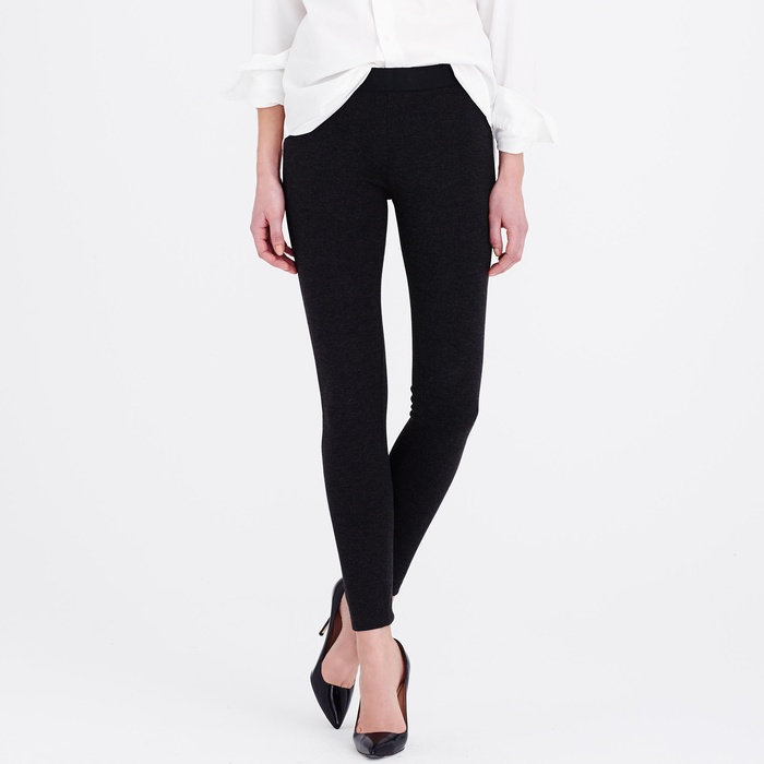 Best Work Pants Under $100 - J.Crew Pixie Pants
