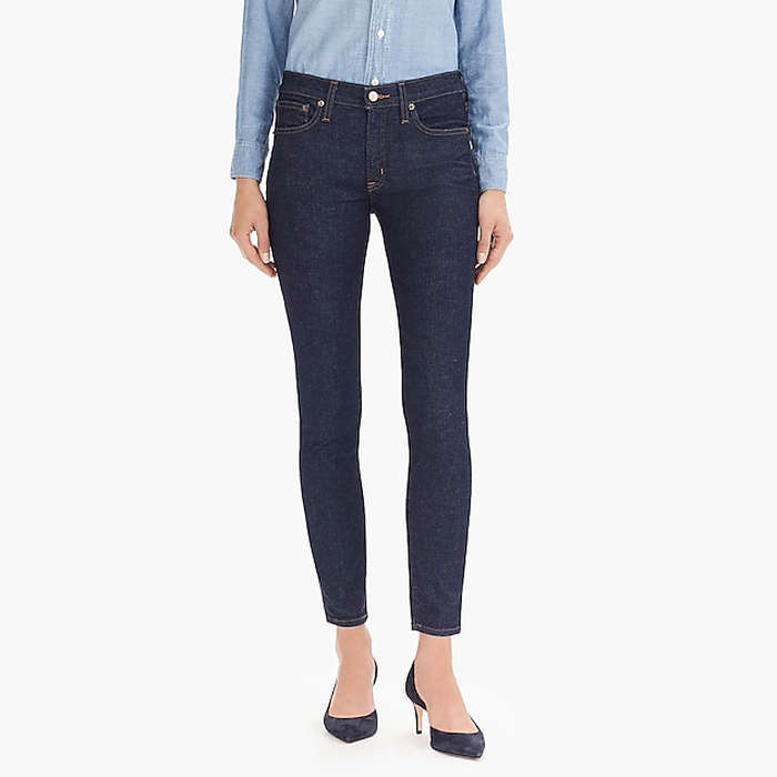 7b4edf7d0a872c 10 Best Jeans For Tall Women | Rank & Style