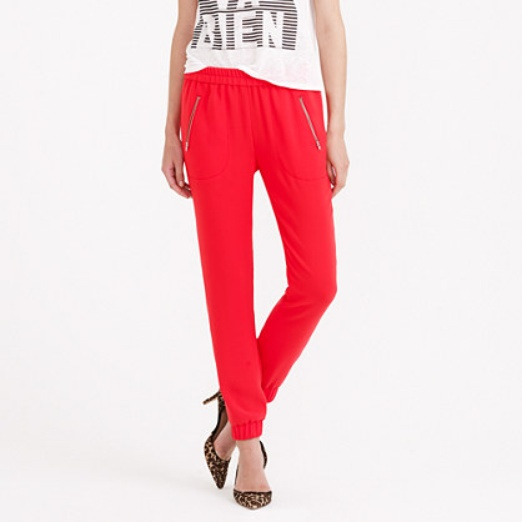 Best Track Pants - J.Crew Turner Pant