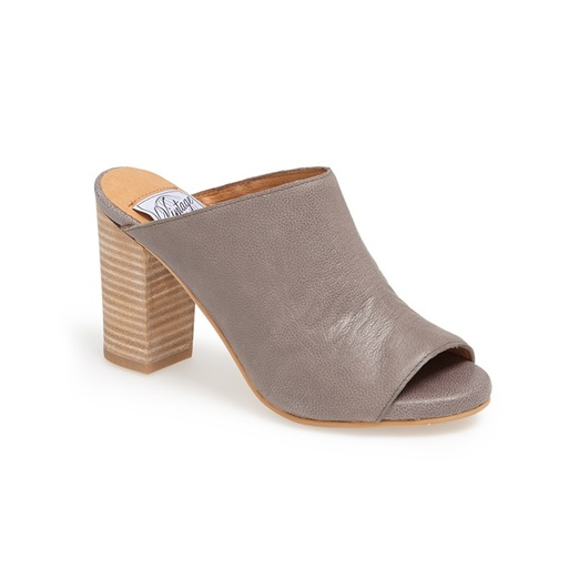 Best Mules - Jeffrey Campbell Druid