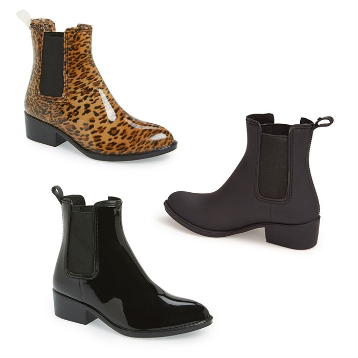 Jeffrey Campbell Stormy Rain Boot | Rank & Style
