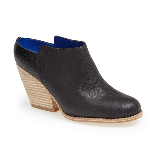 Best Mules for Fall - Jeffrey Campbell Vinton Mules