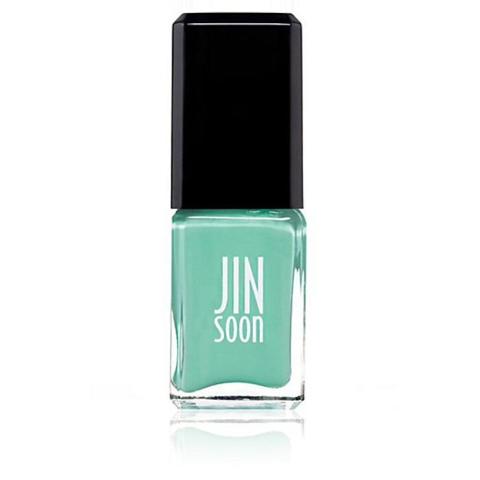 Best Summer Nail Colors - JINSoon Nail Polish in Keppel