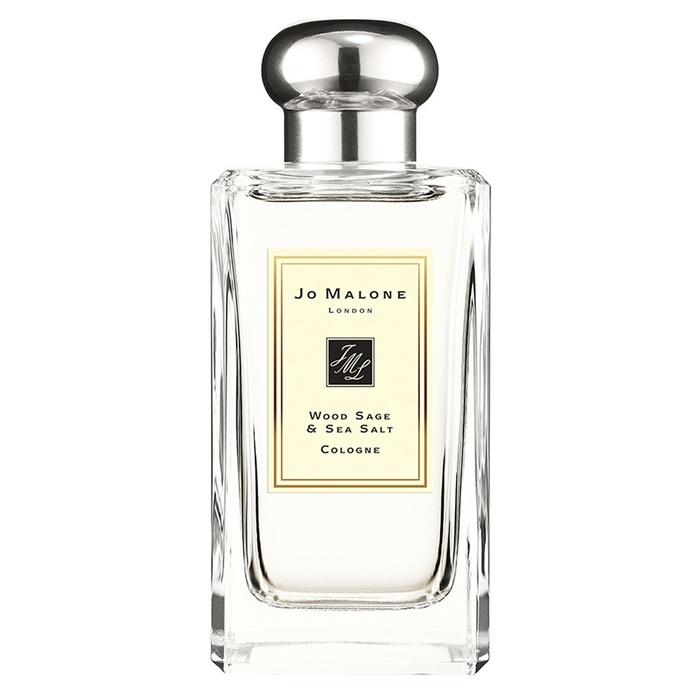 Best Spring Fragrances Under $100 - Jo Malone Wood Sage & Sea Salt Cologne