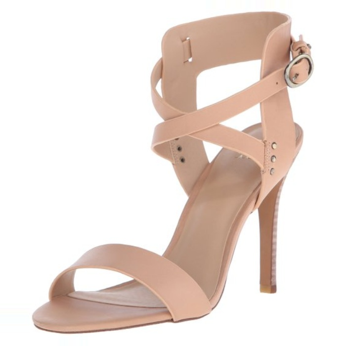 Best Nude Shoes For Summer - Joe's Jeans Tilly Dress Pump