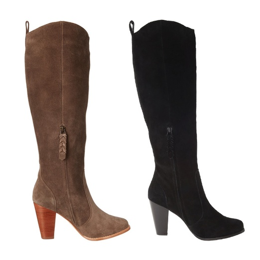 Best Fall Boot Preview...Shoes to Watch and Want - Joie Dagny