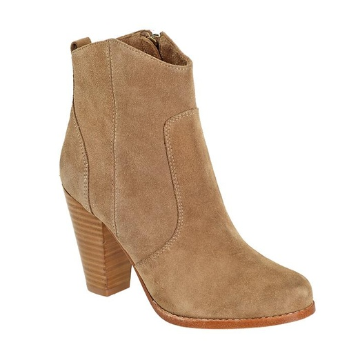 Best Brown Ankle Boots - Joie Dalton Boot