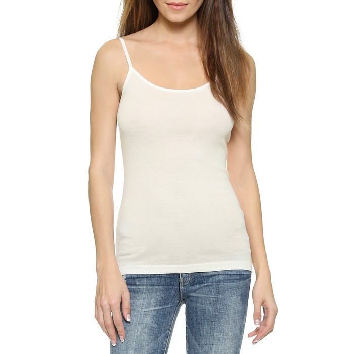 Best White Tank Tops - Joie Layering Tank