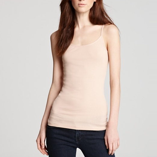 Best Solid Camisoles & Layering Tanks - Joie Layering Tank
