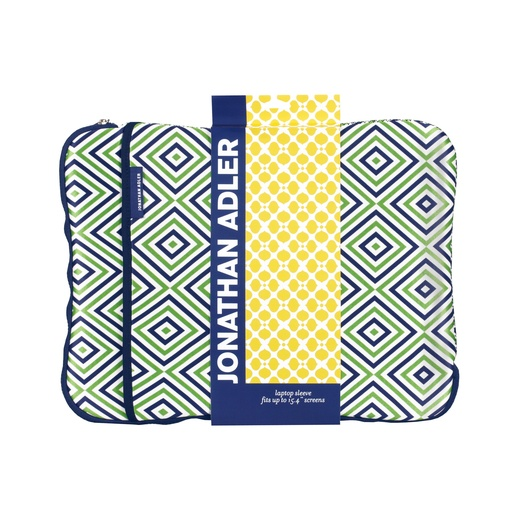 Best Laptop Cases - Jonathan Adler Arcade Laptop Sleeve