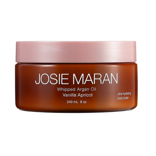 Best Natural Body Creams - Josie Maran Whipped Argan Oil Ultra-Hydrating Body Butter