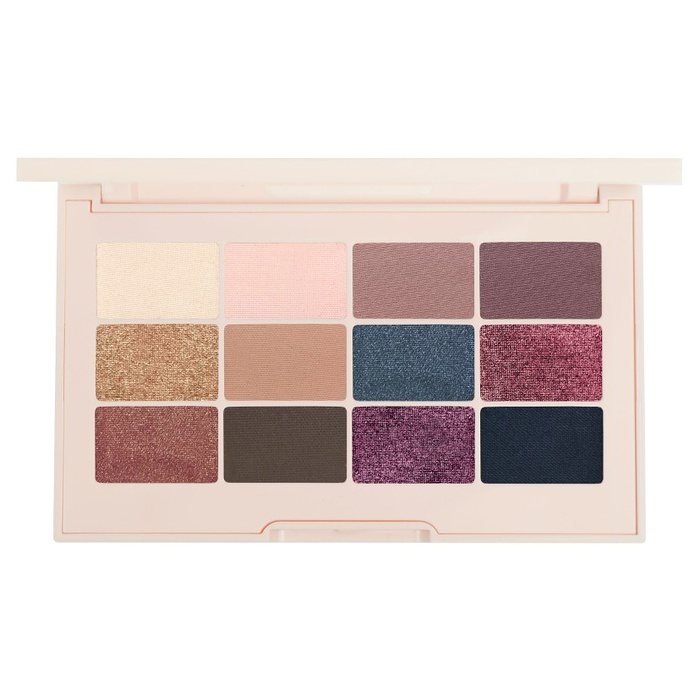 Best Summer Eyeshadow Palettes - Jouer Springtime in Paris Matte & Shimmer Eyeshadow Palette
