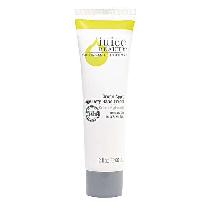 Best Anti Aging Hand Creams - Juice Beauty Green Apple Age Defying Hand Cream