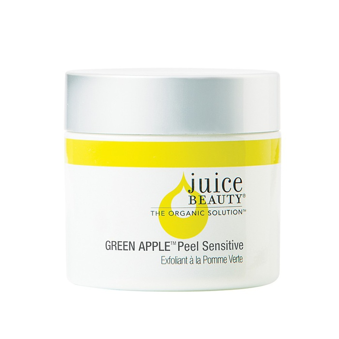 Best At-Home Facial Peels - Juice Beauty Green Apple Peel Sensitive