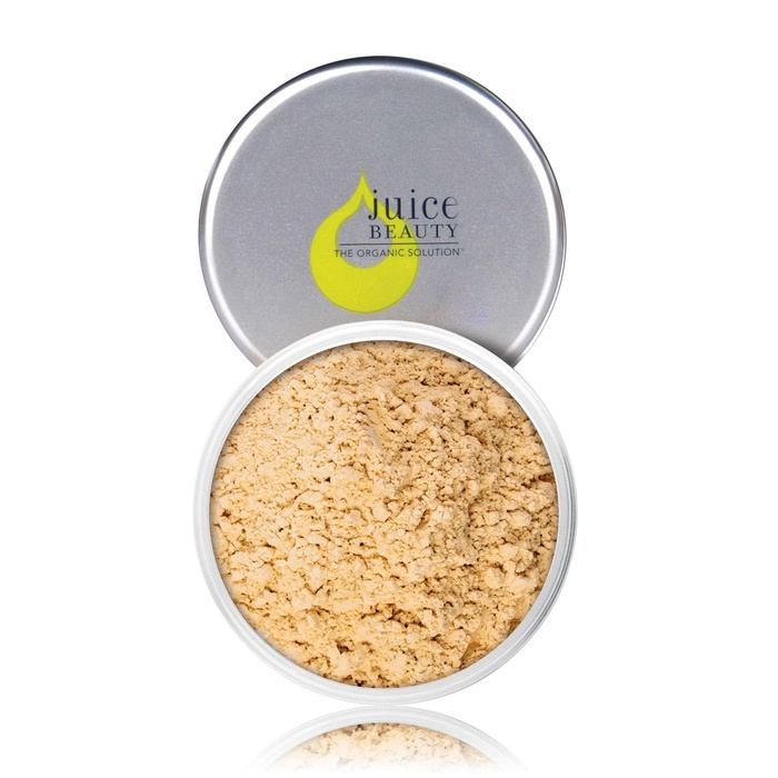 Best Natural Powders - Juice Beauty Refining Finishing Powder