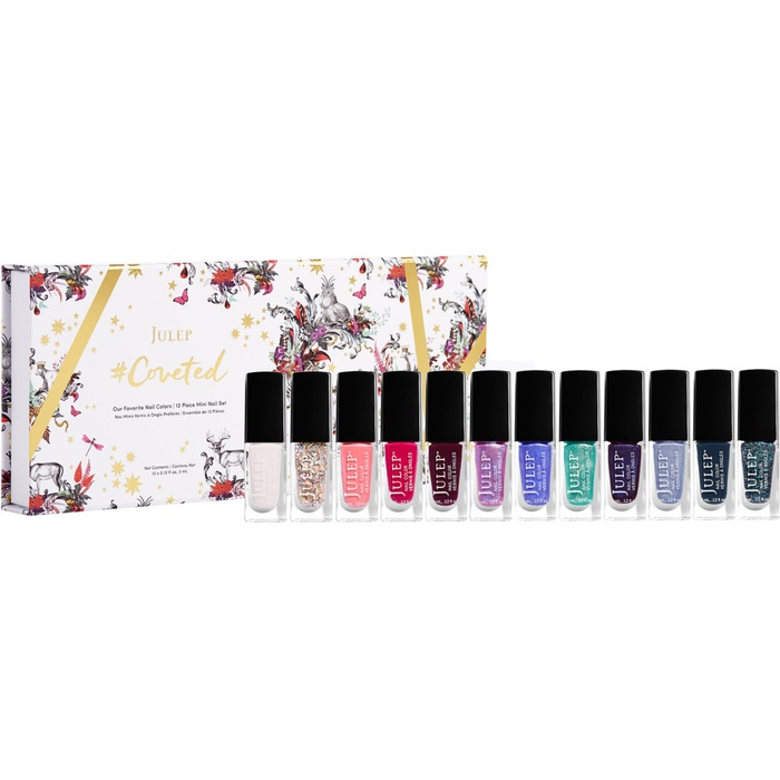 Best Nail Gift Sets - Julep #Coveted Our Favorite Polish Minis