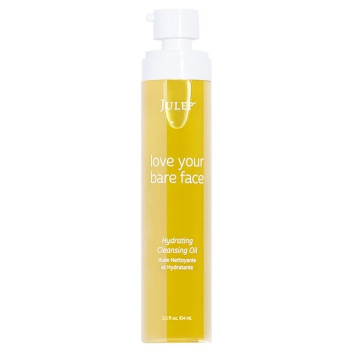 Best Facial Cleansing Oils - Julep Love Your Bare Face Age-Defying Cleansing Oil