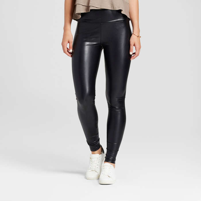 Free shipping BOTH ways on leather like leggings, from our vast selection of styles. Fast delivery, and 24/7/ real-person service with a smile. Click or call