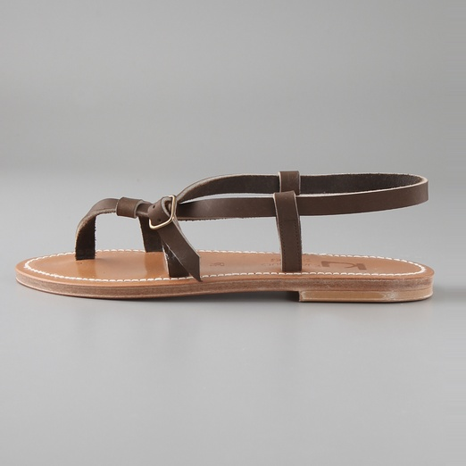 Best Thong Sandals - K. Jacques Picon Sandal